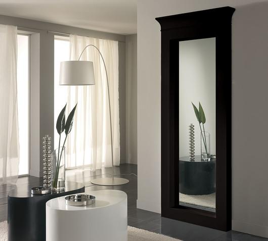 Arredare casa con gli specchi da parete - Specchi design da parete ...